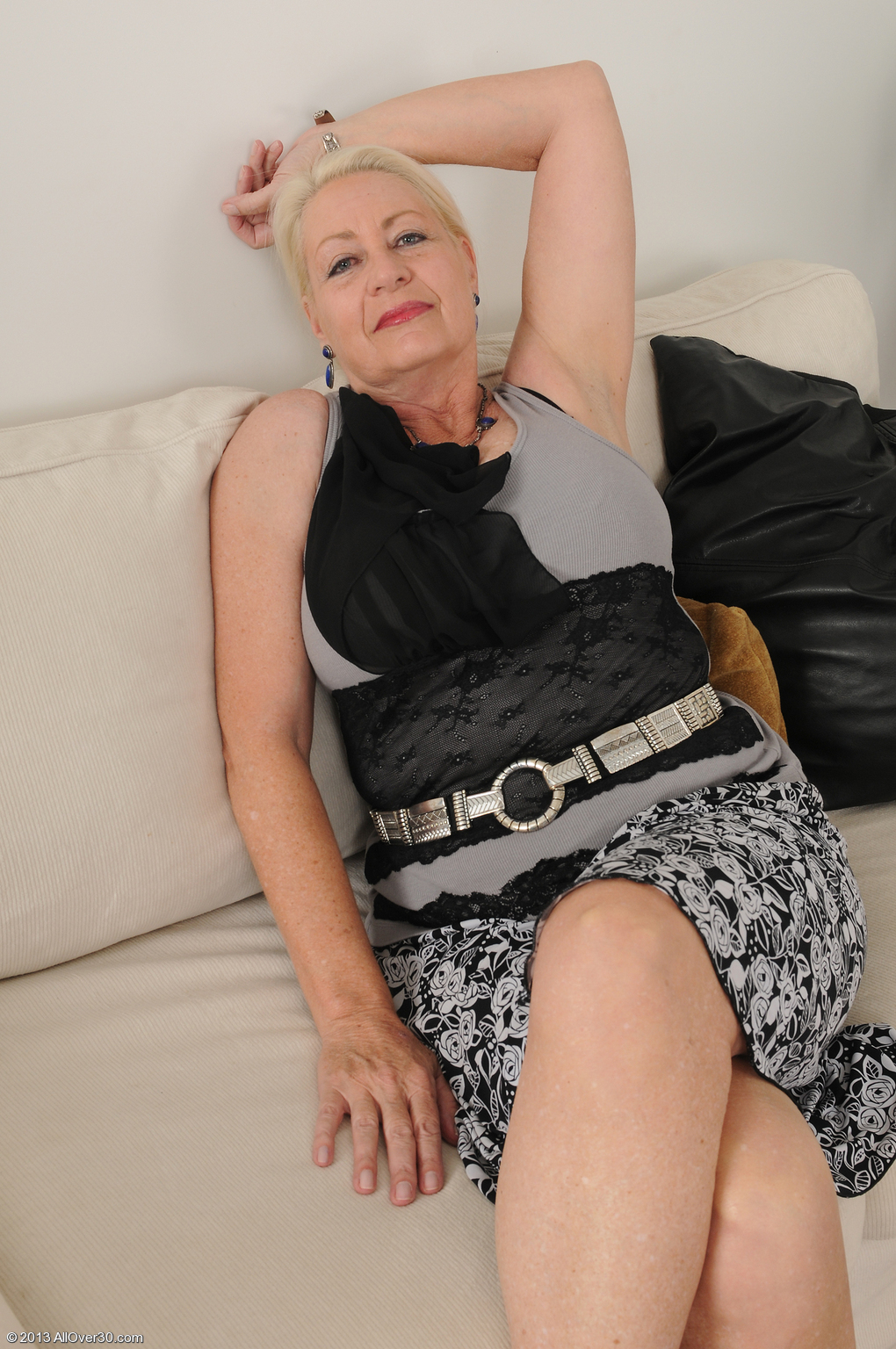 Angelique 60 year old