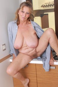 50 years old milf and 28 years old guy on second meet - 3 part 1