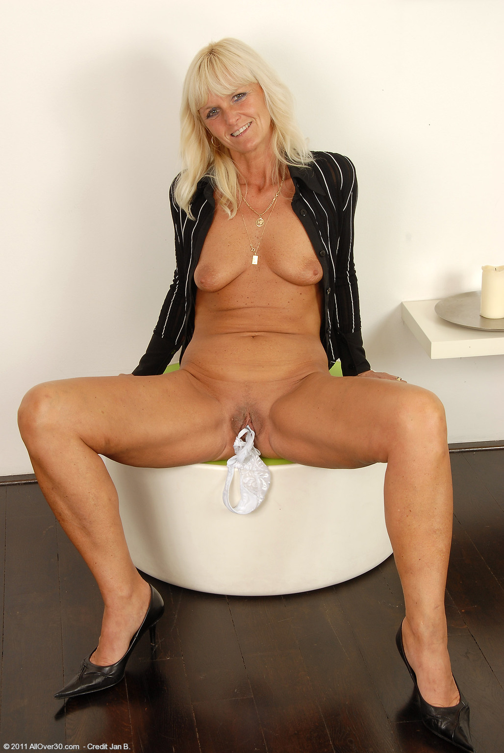 Opinion mature ladies milf opinion you