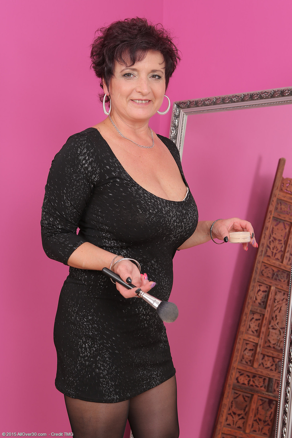 52 Year Old Jessica Wild - Exclusive Milf Pictures From -2214