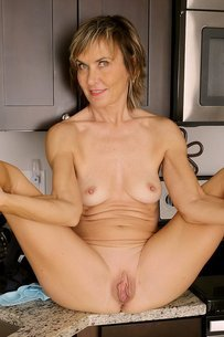 50 year old swinger wife gilf makes a porno - 4 2