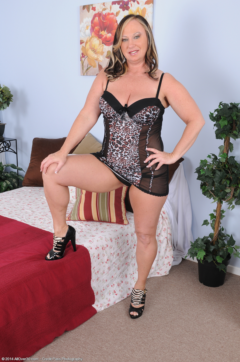 42 year old mary jane - exclusive milf pictures from allover30