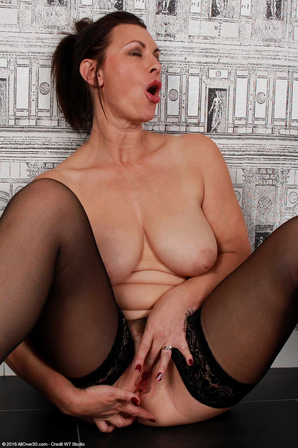 30 year old isn039t too old to get that cock 6