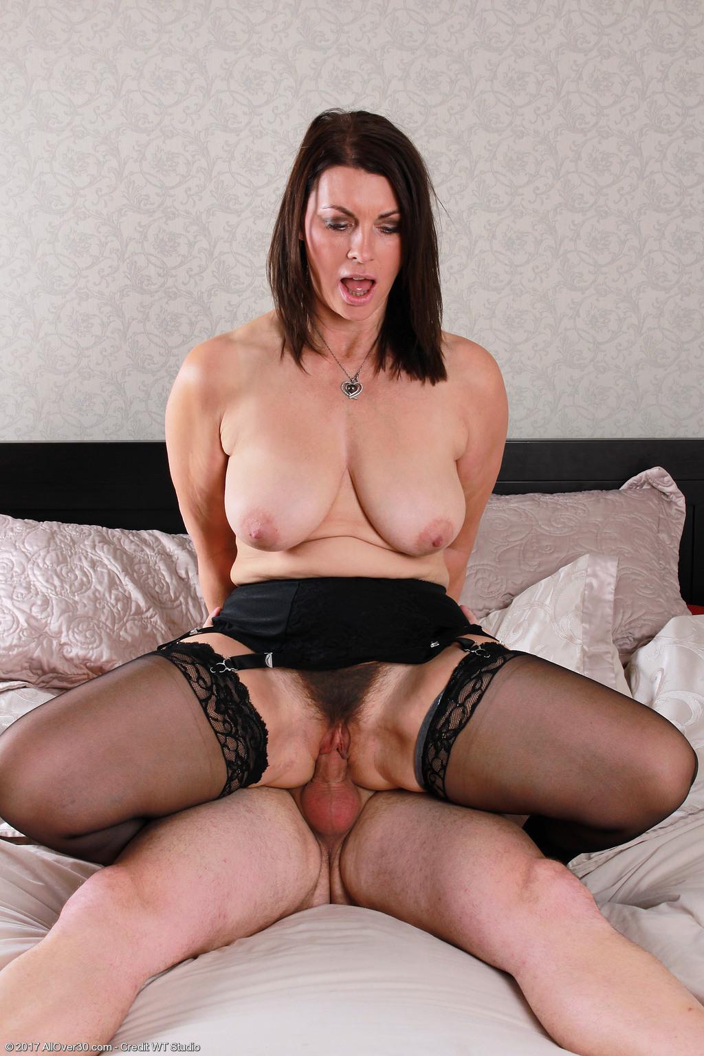 Порно Дамочки 30