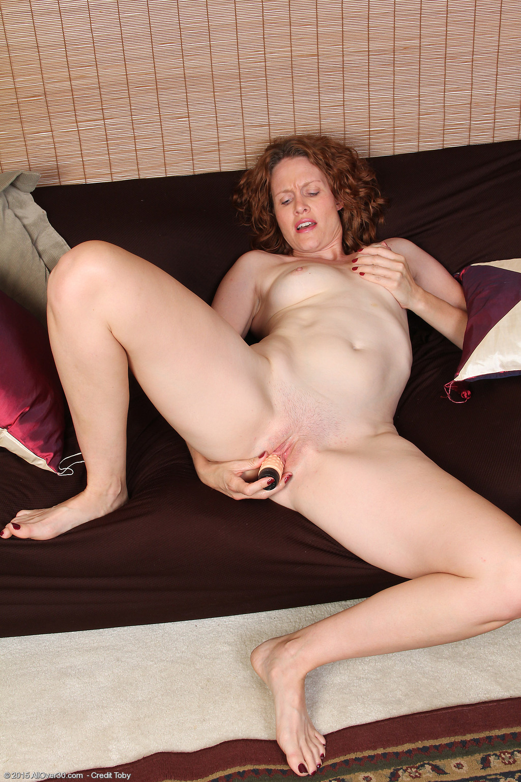 All Georgette mature nude model all