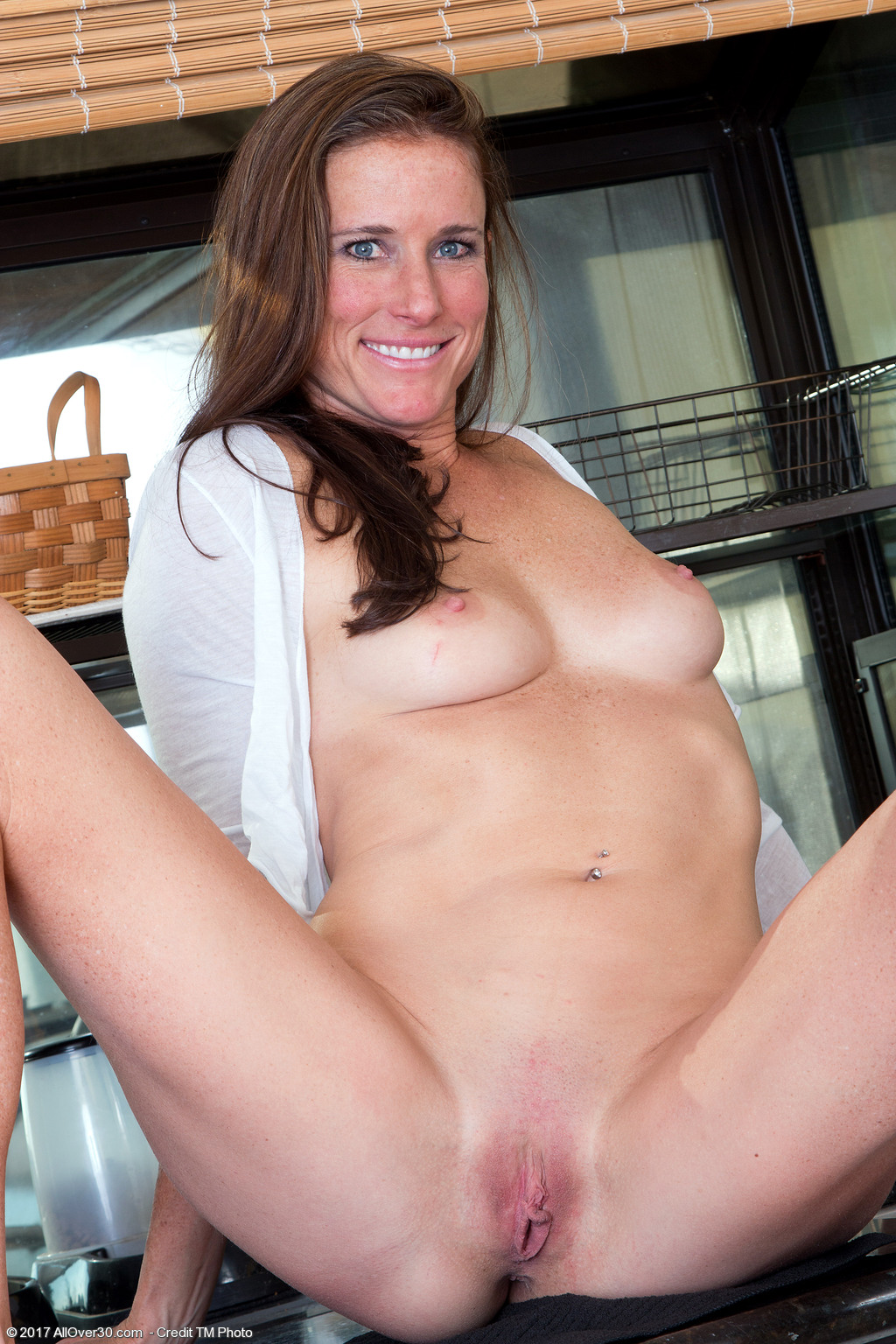 37 Year Old Sofie Marie - Exclusive Milf Pictures From -1737