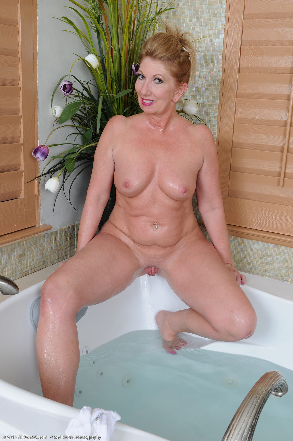 53 year old florida redhead 9