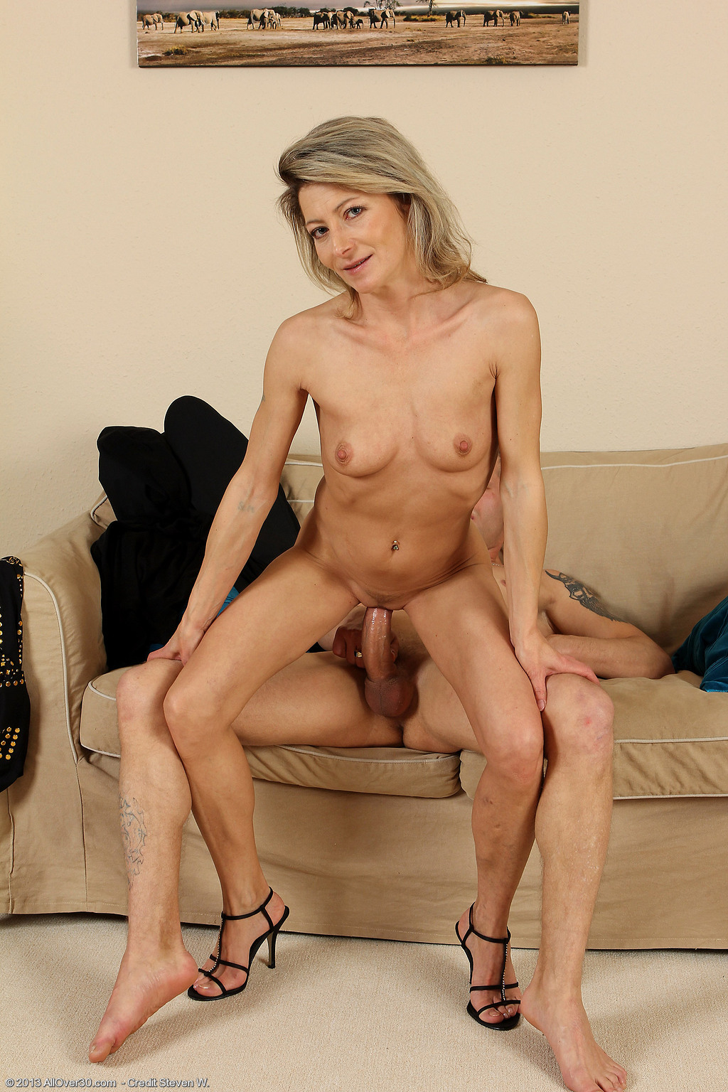 Allover30 mature action
